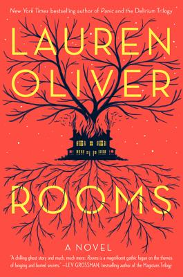 Rooms By Oliver, Lauren